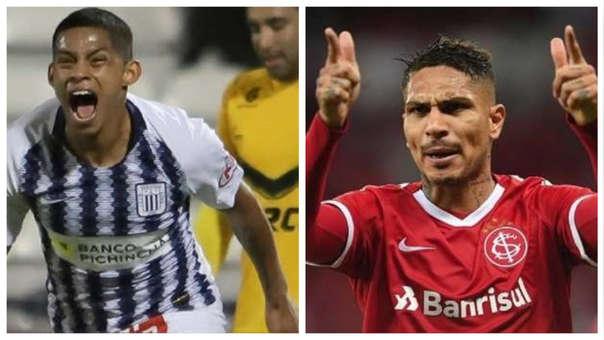 Kevin Quevedo en la mira de Inter de Porto Alegre