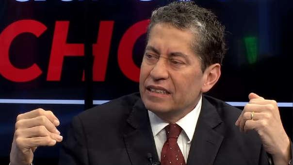 Eloy Espinoza-Saldaña