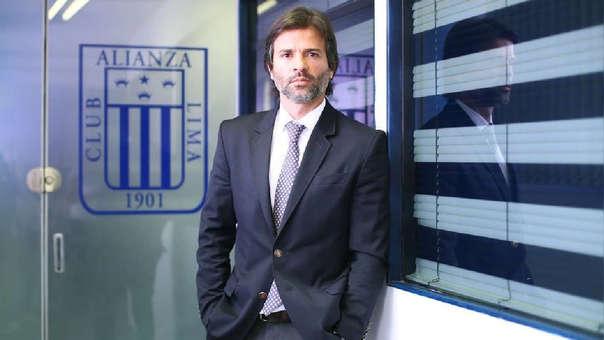 Benjamín Romero es nuevo Gerente Comercial y de Marketing en la FPF