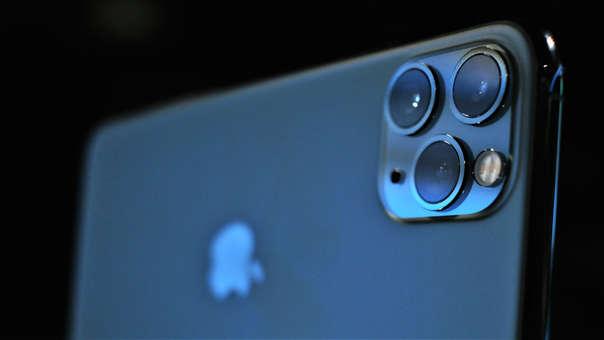 Las cámaras del iPhone podrían recibir un tratamiento distinto en las futuras versiones