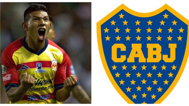 Edison Flores en la órbita de Boca Juniors, aseguran en Argentina