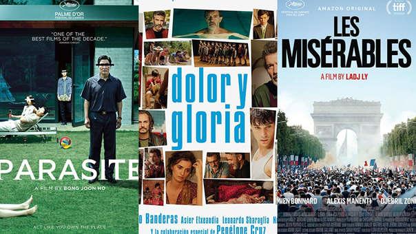 Oscar 2020 - Shortlist