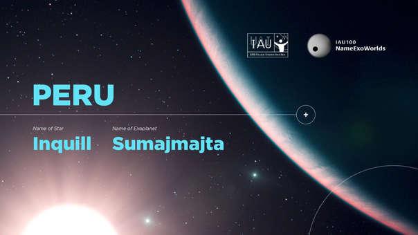 IAU Name Exo Worlds