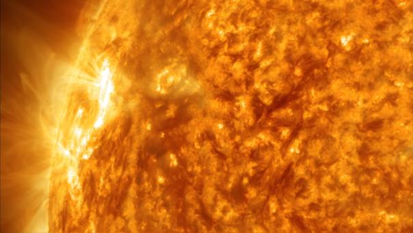 Sol NASA