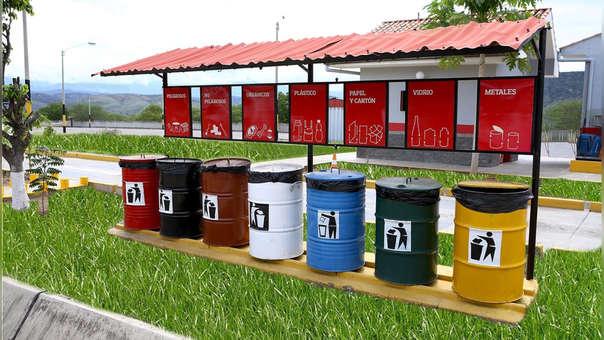 Solo 3 de cada 100 peruanos recicla su basura diariamente.