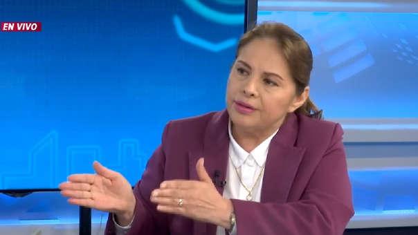 Beatriz Mejía