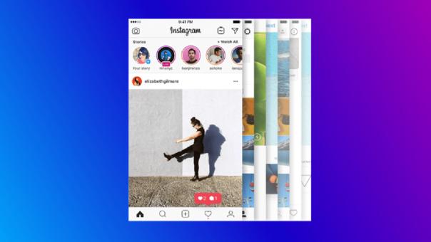 Instagram actualiza sus políticas de contenido brandeado
