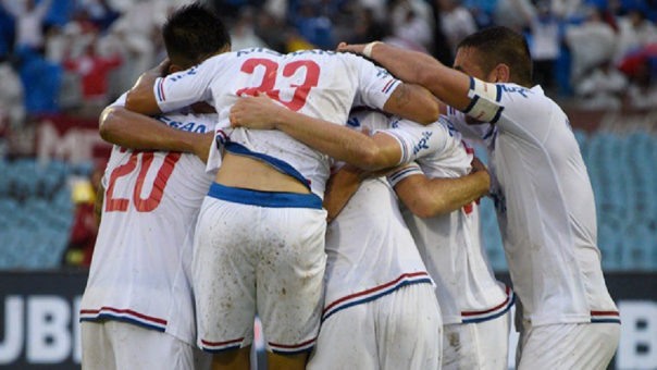 Nacional, rival de Alianza Lima en la Copa Libertadores, tiene nuevo técnico