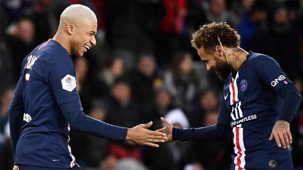 PSG vs. Amiens