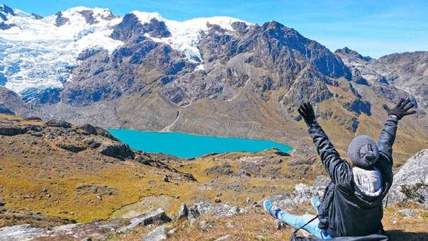 Año Nuevo: Los 10 tours más buscados para recibir el 2020 sin salir del país | Nevado Huaytapallana