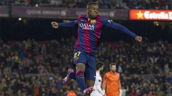 la increíble metamorfosis del exjugador de Barcelona que juega en la Premier League