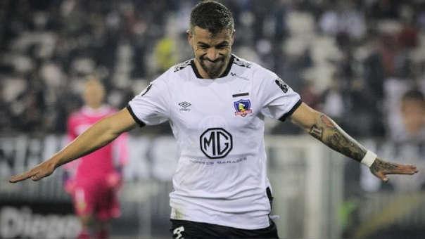 Gabriel Costa aseguró su permanencia en Colo-Colo para la  próxima temporada
