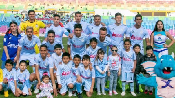 Real Garcilaso hizo oficial a sus tres primeros fichajes para la próxima temporada