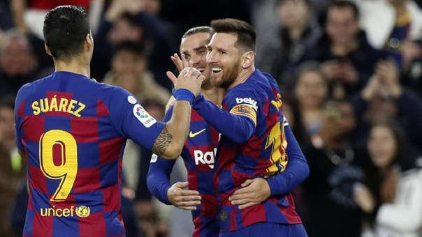 Barcelona fichará un jugador por línea: estos son los objetivos para el 2020
