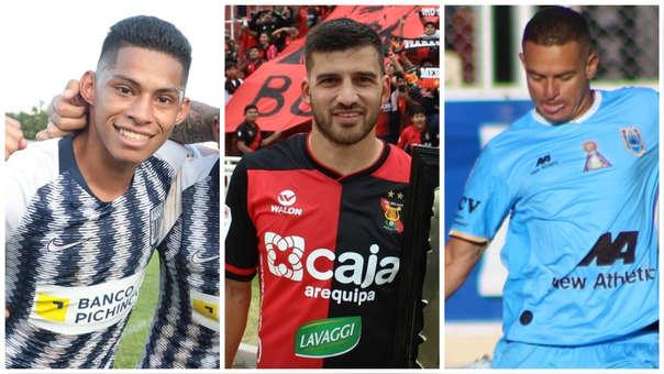 ¿Quién fue el mejor futbolista de la Liga 1 este 2019?