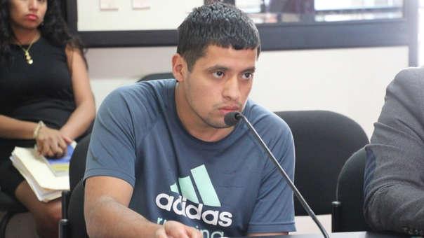 Luis Miguel Manrique