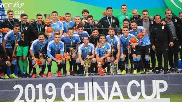 LaAsociación China de Fútbol también anunció que elevará de los actuales tres a cuatro el número de jugadores extranjeros que puedan jugar a la vez en cada encuentro.