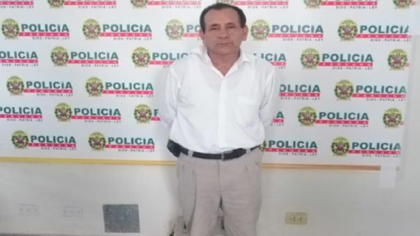 Leoncio Daza Tejada