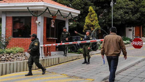 BOLIVIA-MEXICO-SPAIN-POLITICS-DIPLOMACY