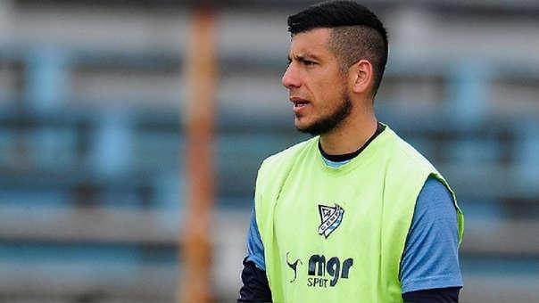 Federico Alonso confirmó su llegada a Universitario de Deportes:
