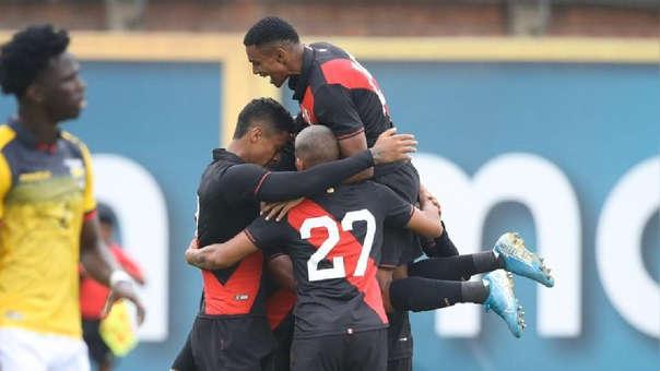 La Selección Peruana Sub 23 jugará tres amistosos antes de viajar a Colombia