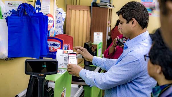 Ya es posible pagar y transferir dinero desde el teléfono sin necesidad de sacar la billetera