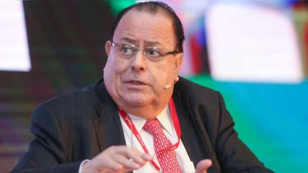 En setiembre del 2006 el economista Julio Velarde fue designado por el entonces mandatario Alan García, para ser el presidente del Banco Central.