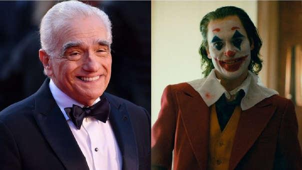 Martin Scorsese se pregunta por qué necesitaría ver la película