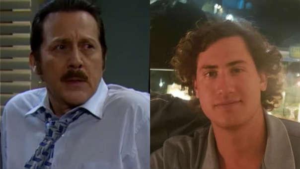 El actor que interpreta a 'Pichón' en la serie 'De vuelta al barrio' hizo este llamado, para que ayuden a encontrar a su sobrino.
