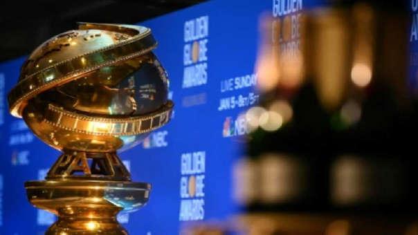 La ceremonia de los Globos de Oro 2020 se realizará el domingo 5 de enero.