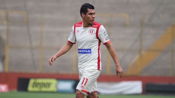 Hernán Rengifo jugará en Alianza Universidad