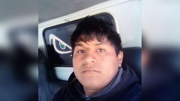 Jimmy Porras