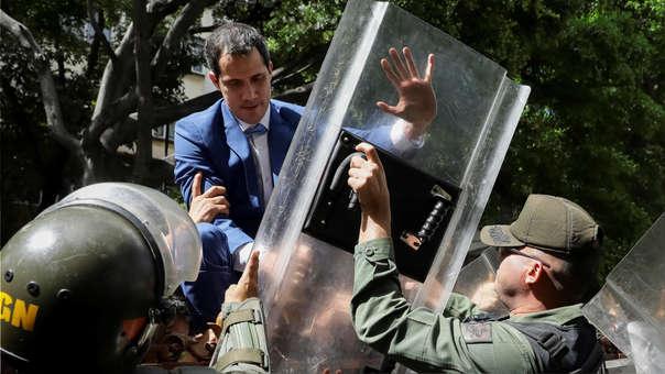 VENEZUELA-CRISIS-NATIONAL-ASSEMBLY-GUAIDO
