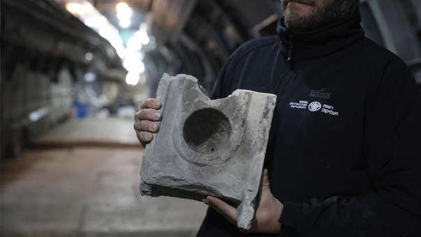 Arqueología en Israel