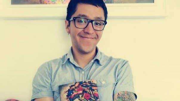Joan Alfaro, pintor autodidacta que convirtió a Cajamarca en su fuente de inspiración