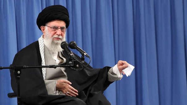 IRAN-US-IRAQ-UNREST