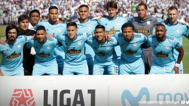 Sporting Cristal disputará la fase 2 de la Copa Libertadores.