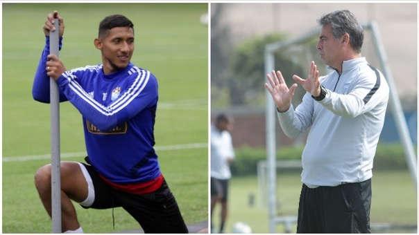 Alianza Lima busca reforzarse con un enganche.