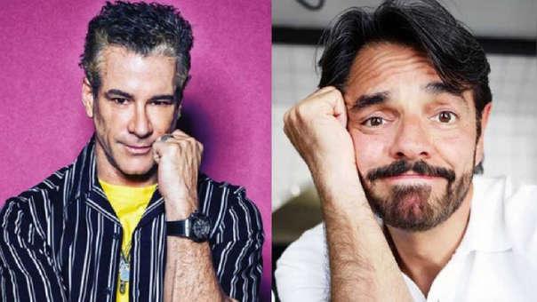Eugenio Derbez aclaró que Fernando Carrillo fue su inspiración.