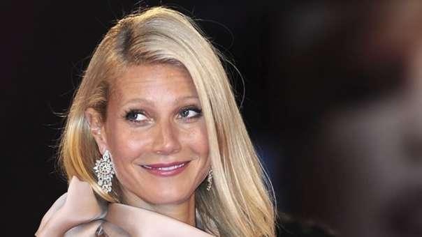 Gwyneth Paltrow estrenará documental el 24 de enero en Netflix.