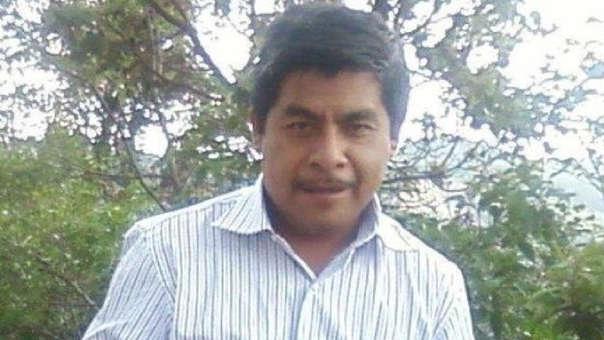 Daniel Estaban González