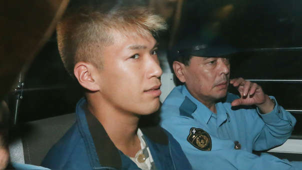 FILES-JAPAN-CRIME-COURT-SGAMIHARA-DISABLED