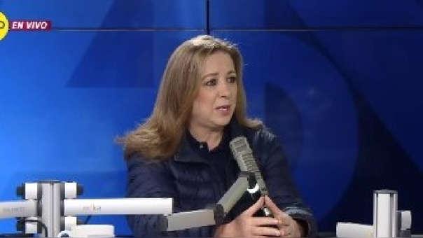 León comentó que la Asociación PYME Perú también está en contra de cualquier incremento del sueldo mínimo en este momento.