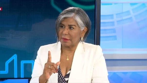 María Zavala