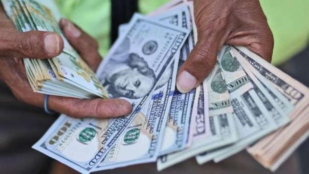 Precio del dolar hoy en venezuela
