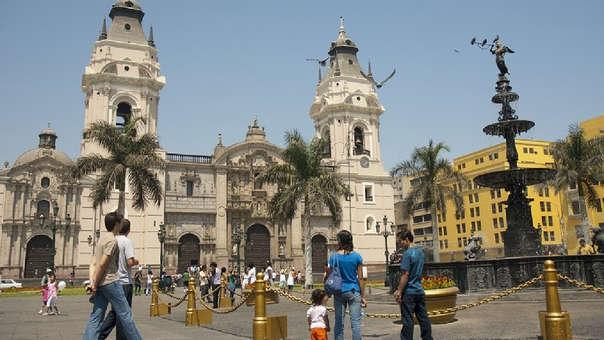 Entre enero y noviembre del 2019, más de medio millón de turistas provenientes de Estados Unidos arribaron a Perú.
