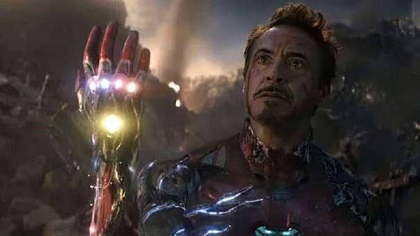 Iron man aún podría regresar al UCM.
