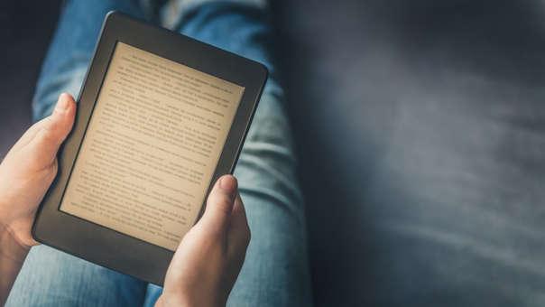 Amazon ha reducido el costo de los lectores de libros hasta en un 35% por tiempo limitado