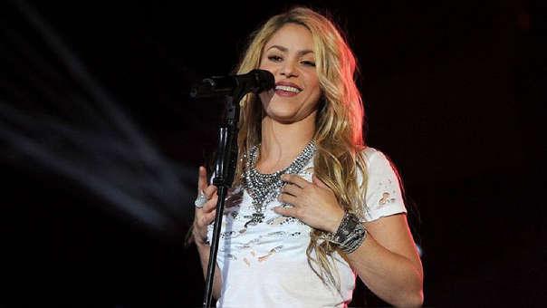 Shakira abandona la cabellera rubia para la nueva colaboración con Anuel AA.