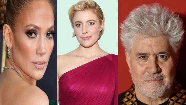 Oscar 2020: Jennifer Lopez, Greta Gerwig y Pedro Almodóvar, los ausentes en las nominaciones lideradas por